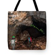 From Within-4 Tote Bag by Fabio Giannini