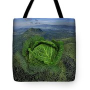 Fromnature Tote Bag