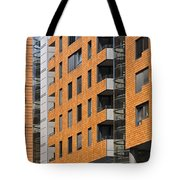 Frontage Tote Bag