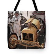 Fronty Ford 1915 Tote Bag