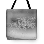 Frost 3 Tote Bag