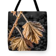 Frosted Flake Tote Bag