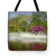 Spring Frosting Tote Bag