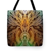 Frostjoy Tote Bag