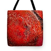 Frozen Balls Four Tote Bag