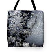 Frozen Blue 2 Tote Bag