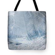 Frozen Bubble Tote Bag