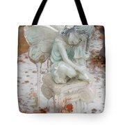Frozen Fairy Tote Bag