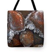 Frozen Jewels Tote Bag