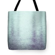 Frozen Reflections Tote Bag by Wim Lanclus