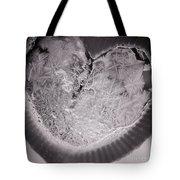 Frozen Valentine Tote Bag