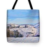 Frozen Valley 2 V3 Tote Bag
