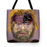 Fruedian Voices Tote Bag