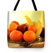 Fruit Arrangement Tote Bag