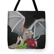 Fruit Bat Tote Bag