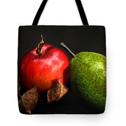 Fruit Coalition Tote Bag
