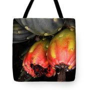 Fruit Is The Star Tote Bag