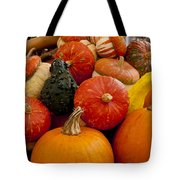 Fruit Of The Harvest Tote Bag