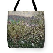 Fruit Pickers Tote Bag