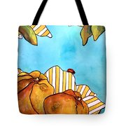 Fruits Of Passion Tote Bag
