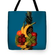 Fruity Reflections - Light Tote Bag