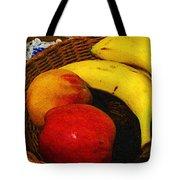 Frutta Rustica Tote Bag