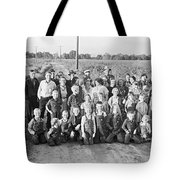 Fsa Cooperative Farm Tote Bag