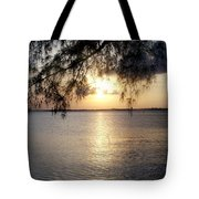 Ft. Myers Sunrise Tote Bag