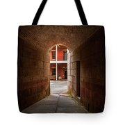 Ft. Point Hallway Tote Bag