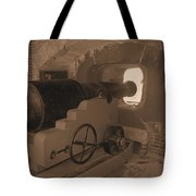 Ft Sumpter Battery Tote Bag