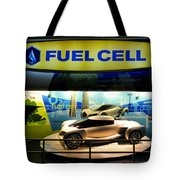 Fuel Cell Tech Tote Bag