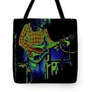 Fuel To The Cosmic Fire Tote Bag