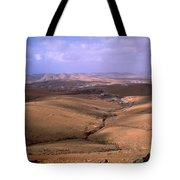 Fuerteventura I Tote Bag