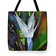 Full Bird Tote Bag