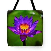 Full Blossom  Tote Bag