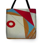 Full Court Boogie Tote Bag