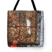 Full Crab Pot Tote Bag