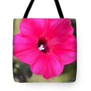 Full In Bloom Tote Bag