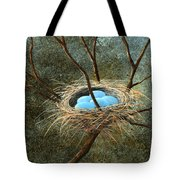 Full Nest Tote Bag
