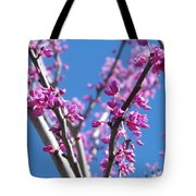 Full Pink Tote Bag