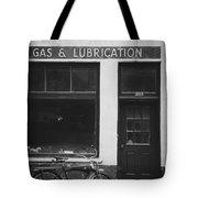 Full Service Tote Bag