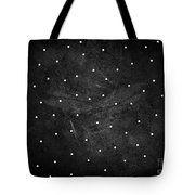 Full Stop Tote Bag
