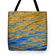 Fully Involved Tote Bag