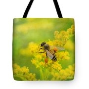 Fully Loaded Tote Bag