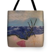Fun Beach Day Tote Bag
