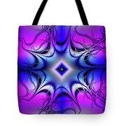 Fun Colors Tote Bag