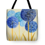 Fun Colours  2 Tote Bag