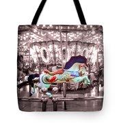 Fun-house Tote Bag