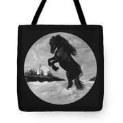 Fun In The Surf Tote Bag
