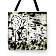 Fun In Trees 6 Tote Bag
